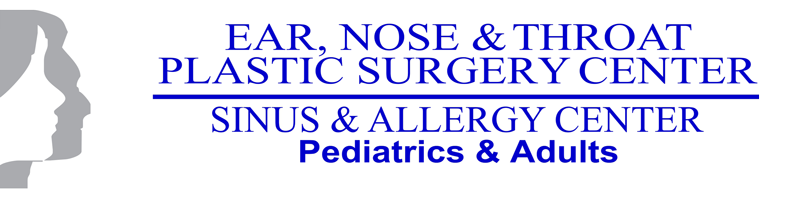 Ear, Nose & Throat – Plastic Surgery Center