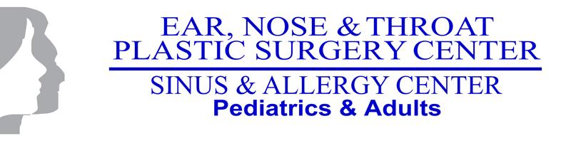 Ear, Nose & Throat – Plastic Surgery Center